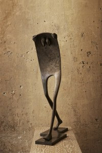 Range of Arts - Sculpture - Isabel Miramontes - Pair & Imper