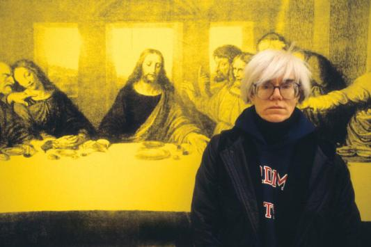 Andy Warhol Range of Arts