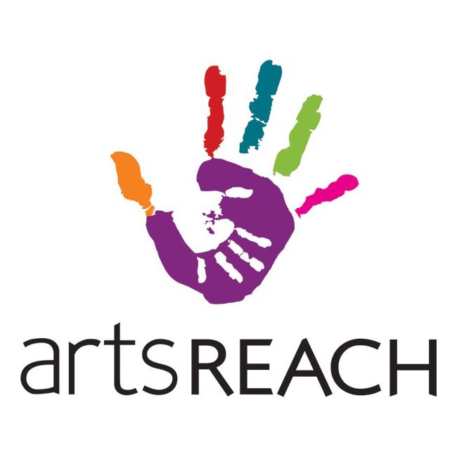 artsREACH icon (square)