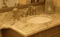 Granite Bathroom Countertops in Atlanta - Art Stone ...