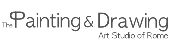 The Painting & Drawing Art Studio of Rome