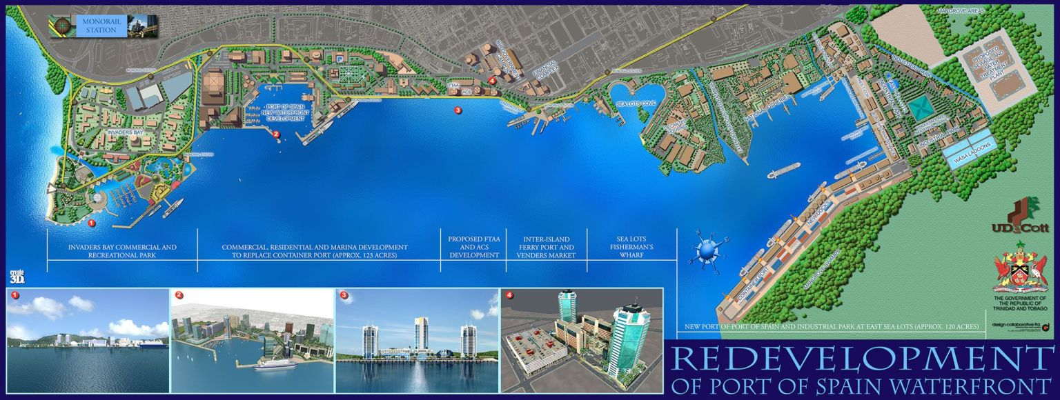 Waterfront-Redevelopment