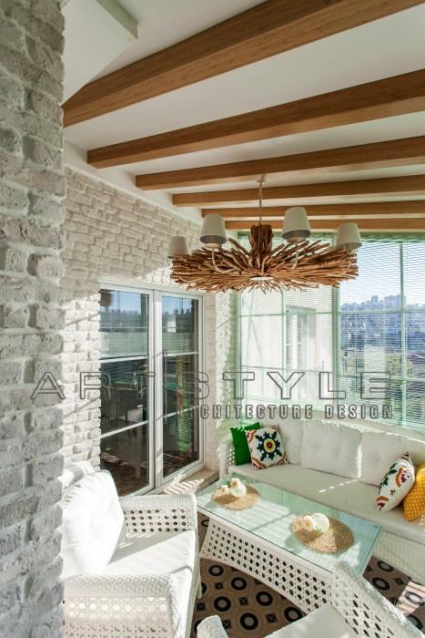 villa dekorasyonları, villa dekorasyon, villa mutfak teras
