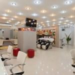 Guzellik Salonu Dekorasyonlari Artstyle Mimarlik Blog