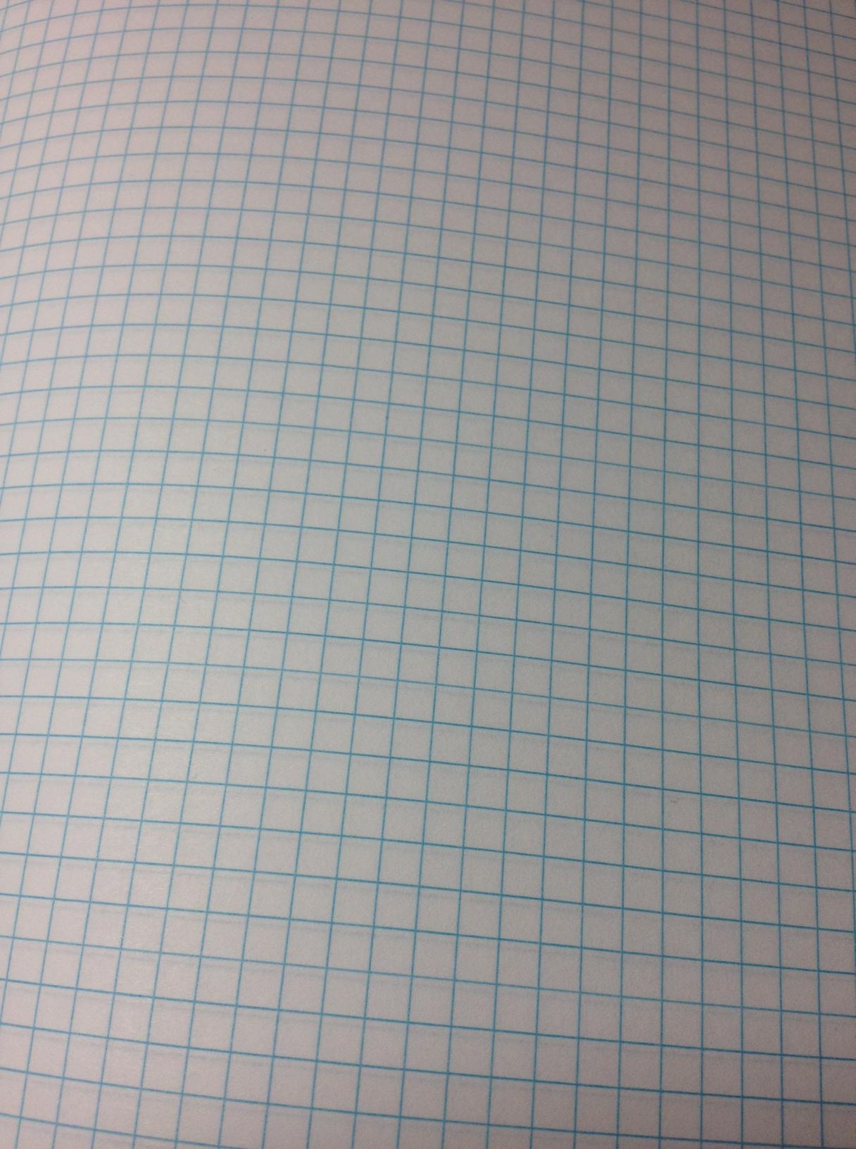 composition graph paper