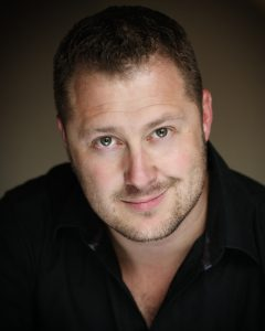 LJ Urbani was most recently seen starring in Janice Honeyman's pantomime, Sleeping Beauty.