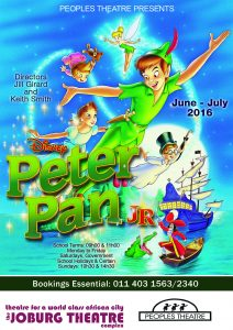 For over 100 years the story of Peter Pan has remained a much-loved favourite.