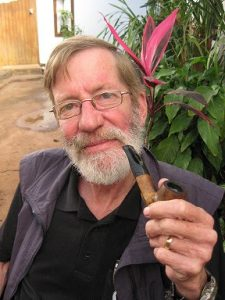 Well-known and respected actor and casting director, Peter Gardner, died in Durban on May 8, 2016, after a long and bravely fought battle with cancer.