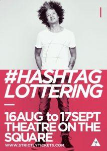 #Hashtag Lottering