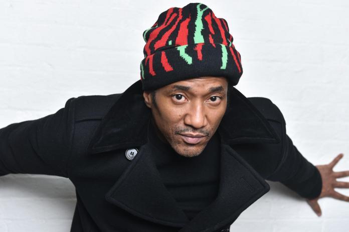 Q-Tip Shares His Art Collection at Bonhams - Artsy