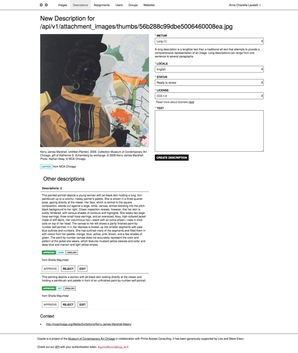 medium resolution of this open source software could make museum websites more accessible artsy