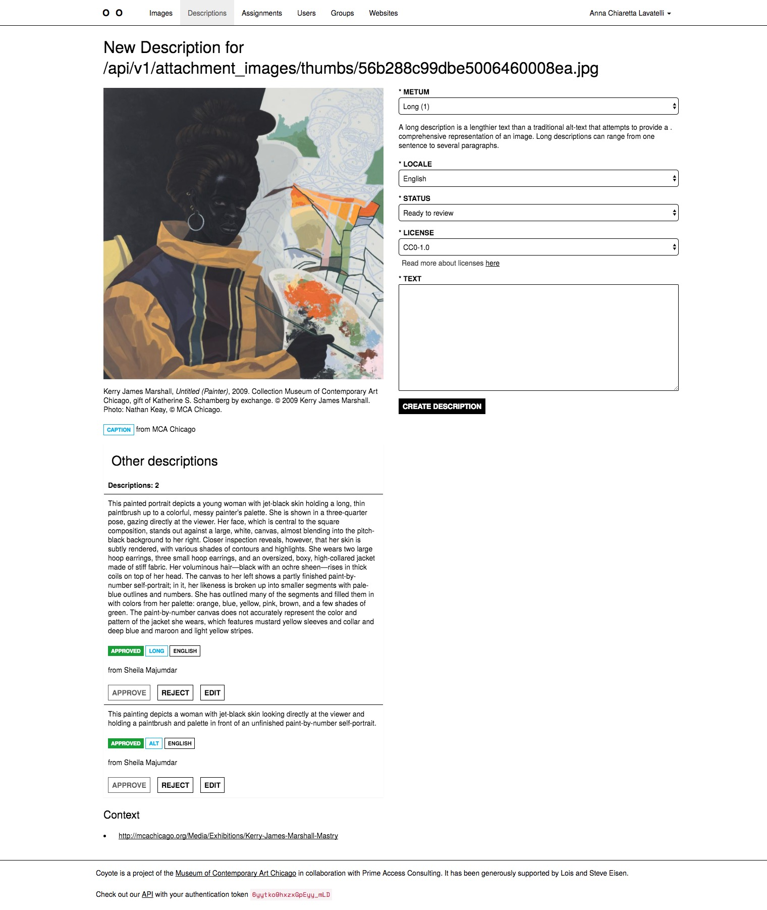 hight resolution of this open source software could make museum websites more accessible artsy