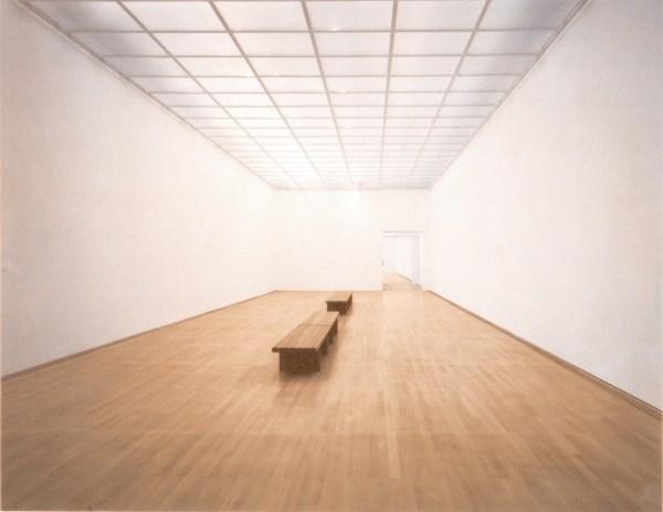 White Cube Art Gallery