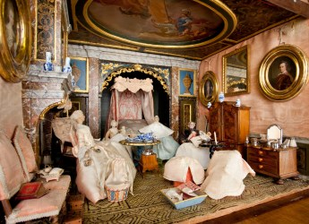 The 7 Most Important Dollhouses in Art History Artsy