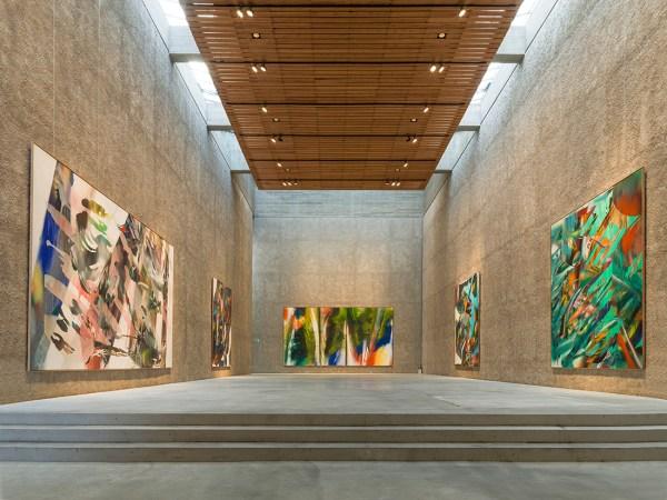 Berlin Art Gallery