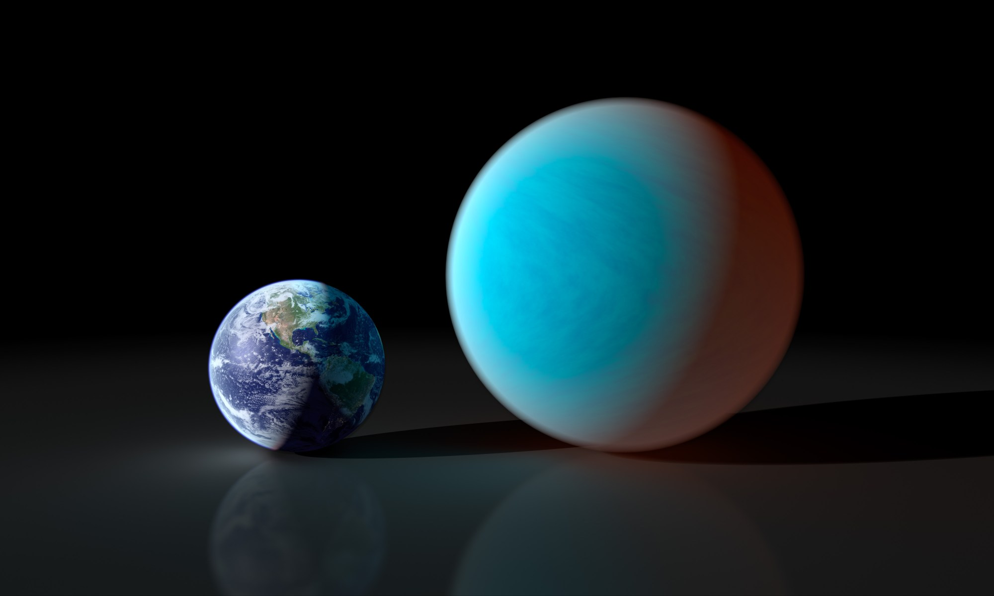 hight resolution of diagram of bernal sphere