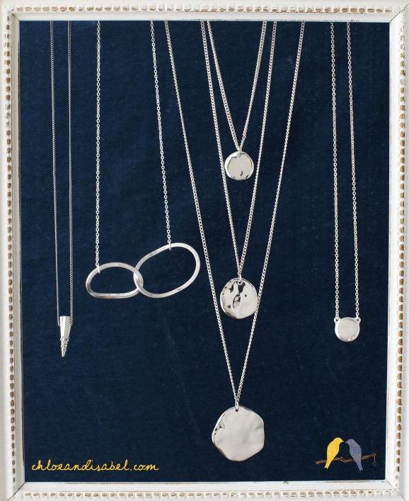 ArtsyArchitette Chloe + Isabel Jewelry 5