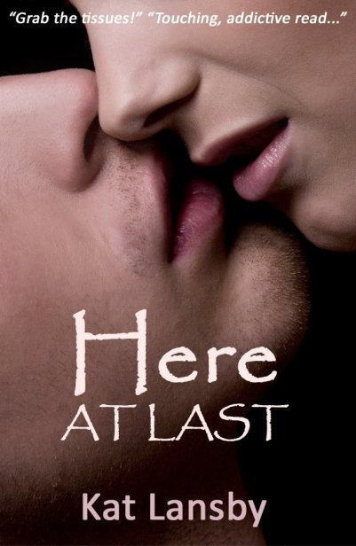 Here at Last by Kat Lansby