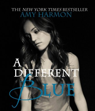 A Different Blue by Amy Harmon