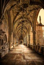 Claustro de la Catedral de León II