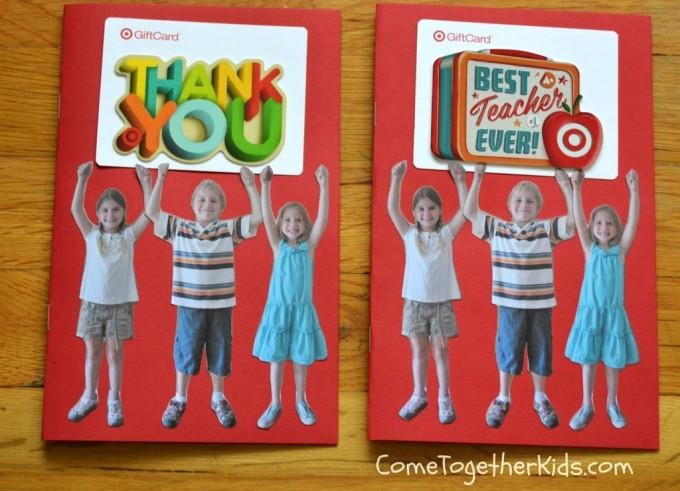 teachers day card handmade