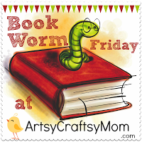 Book Worm Friday – Thumb Thumb Series – Tulika's Thumbprint Books