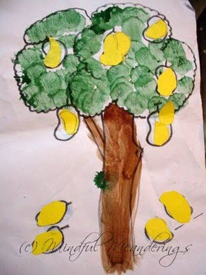 Art for a 3 year old