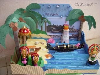 India crafts by Dr Sonia & Prisha