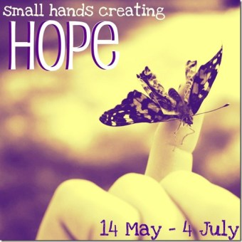 Introducing Small Hands Creating Hope