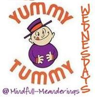 Yummy-Tummy-Wednesday – Cornflake Cookies