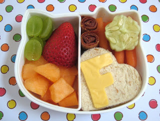 Lunch Box ideas …