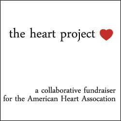 The Heart Project – Open your hearts this valentine's month