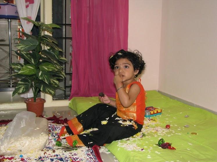 Sankranti-bornahan