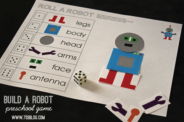 13 awesome Robot crafts for kids includes Free printables. Re-use, recycle and have a go at our easy robot crafts. Great for using up your junk collection! - DIY robot crafts, robot craft activities, preschool robot craft, robot theme for preschool