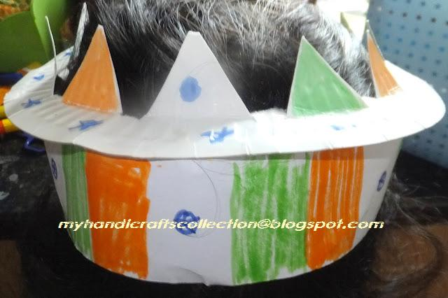 Craft For Flag Of India: 70 INDIA REPUBLIC DAY CRAFTS AND ACTIVITIES FOR KIDS
