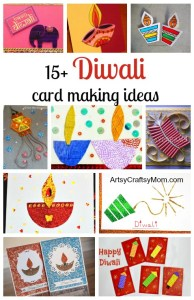 Diwali-Card-making-ideas