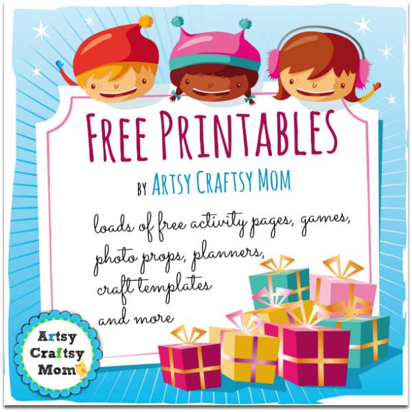 free printables by artsycraftsymom