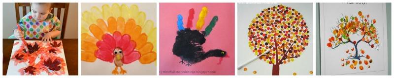 Thanksgiving-art-work