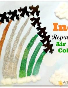 also india republic day air show collage craft artsy craftsy mom rh artsycraftsymom