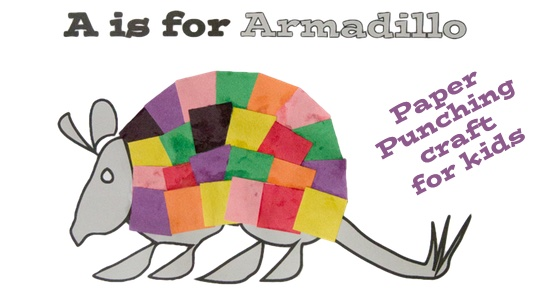 armadillo craft 560