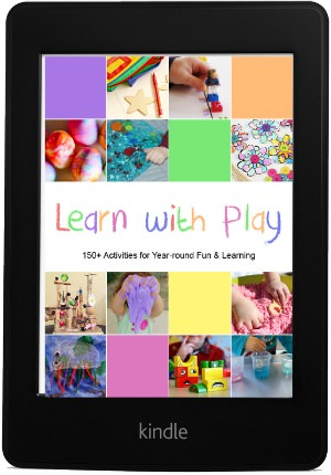 Learn with play book - kindle