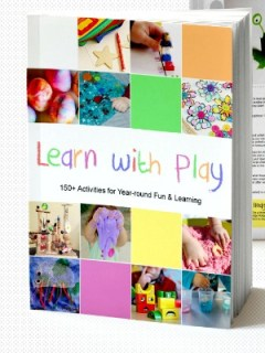 learn with play print book