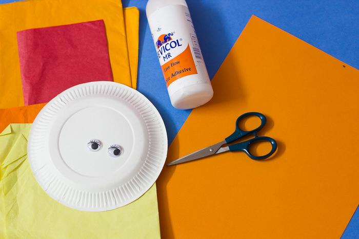 tissue paper turkey-8022
