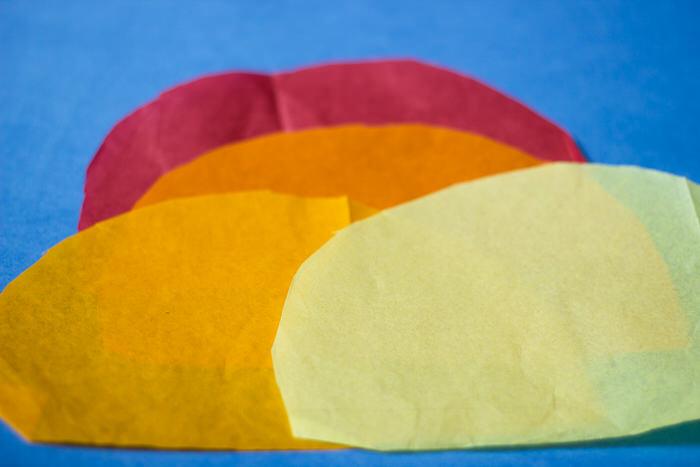 tissue paper turkey-8030