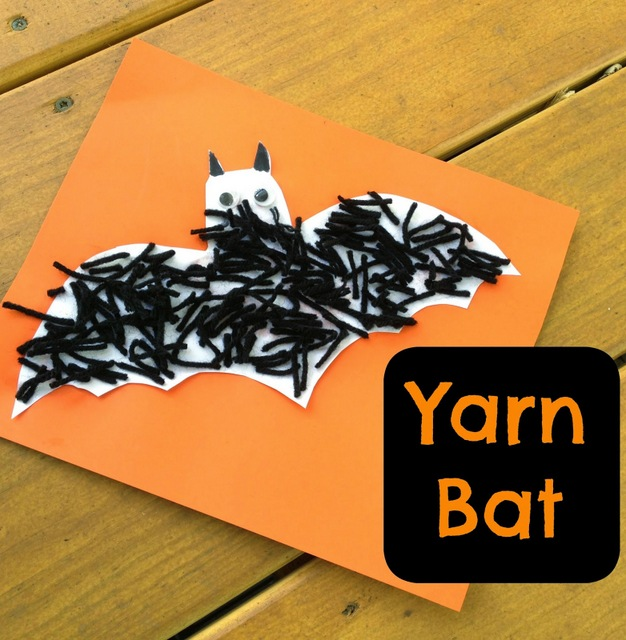 Top 10 Easy Halloween Bat Crafts For Kids Artsy Craftsy Mom