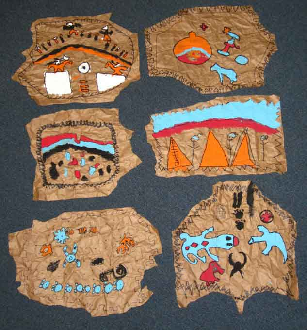 9 Native American Crafts For Kids Artsy Craftsy Mom