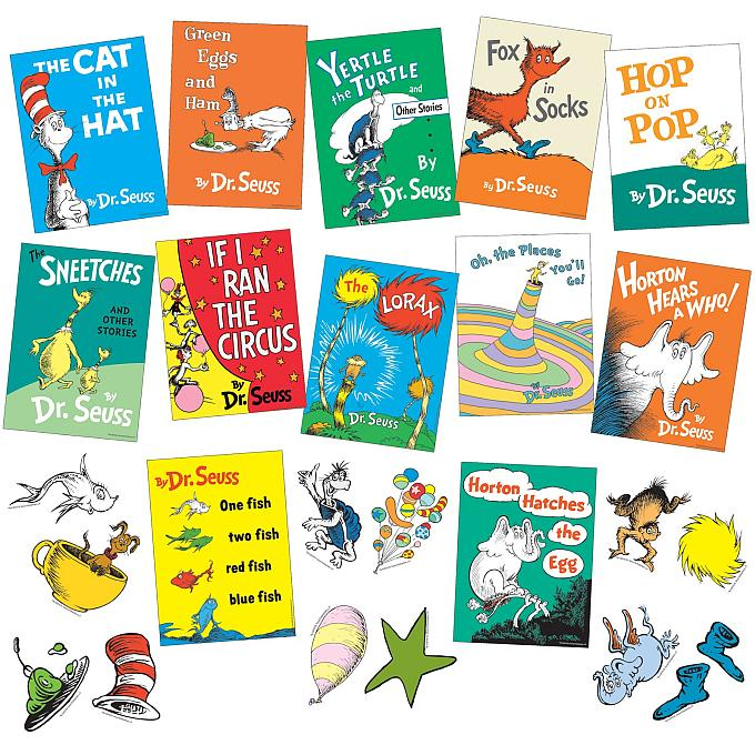 dr-seuss-books-mini-bulletin-board-set-bx-85657
