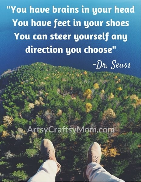 15 Inspiring Dr Seuss Quotes That Can Change Your Life Artsy