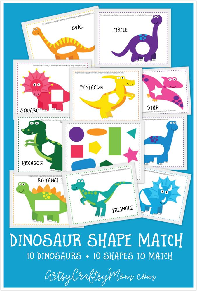 photo about Dinosaur Matching Game Printable identify Printable Dinosaur Condition Game Sport