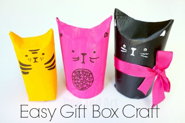 Save up all those empty toilet paper rolls, because we've got a list of 25+ super cute paper roll crafts for you and your kids to make and play with!